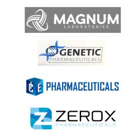 WH Magnum / Genetic / Zerox / Ice